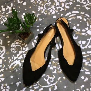 H&M Pointed Dressy Flats